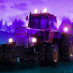 Traktorske utrke SP