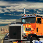 Kamion Mania