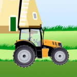 Veliki traktor