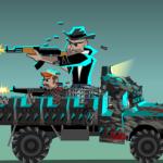Zombi kamion