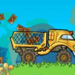 Zoo kamion