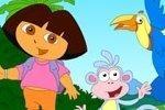 Dora bojanka