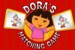 Dora igra odgovaranja