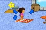 Dora istražuje čarobni dvorac