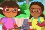 Dora uči znanost
