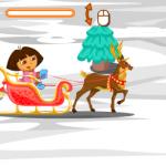 Dora i snježne radosti