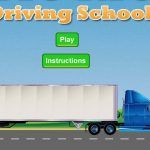 Autoskola za kamione