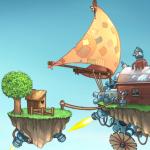Leteća farma