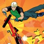 Trikovi s biciklom