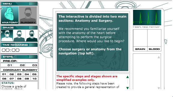 Image Kirurgija