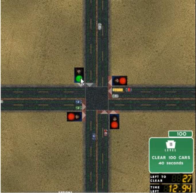 Image Kontrola semafora