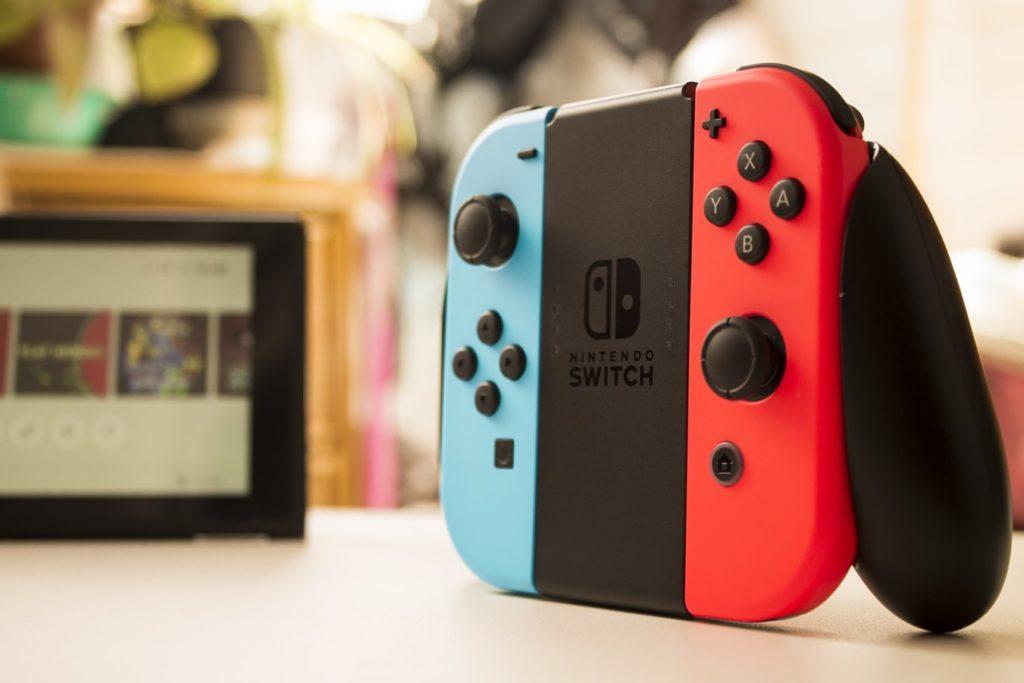 Switch je zaista pomaknuo očekivanja koja imamo od klasičnih konzola.