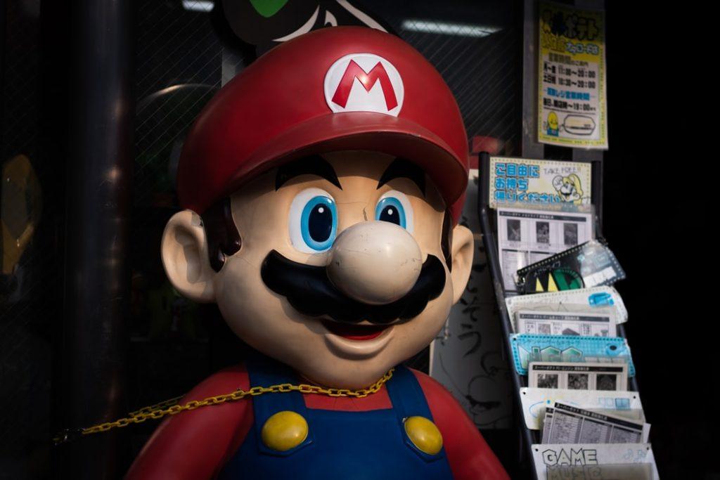 Sve najbolje Nintendo igre na Switchu garantiraju jedinstveno gaming iskustvo.