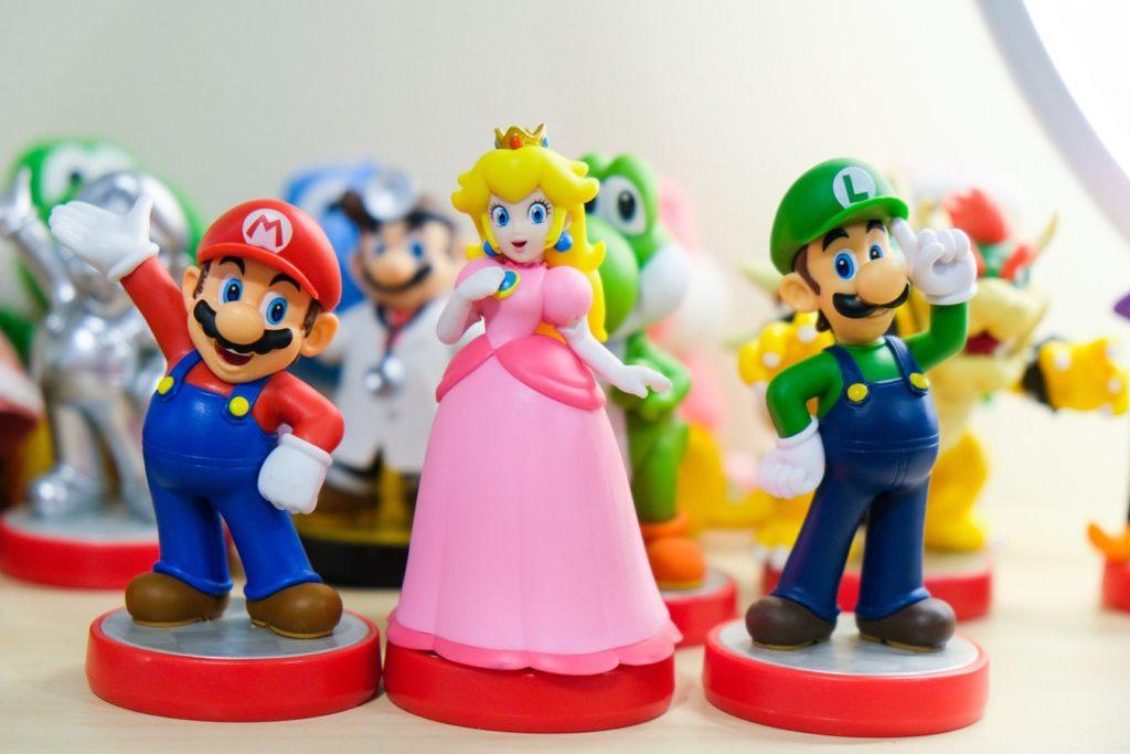 U najzanimljivije Nintendo Switch igre svakako pripadaju naslovi Luigi's Mansion 3 te Mario Kart 8 Deluxe