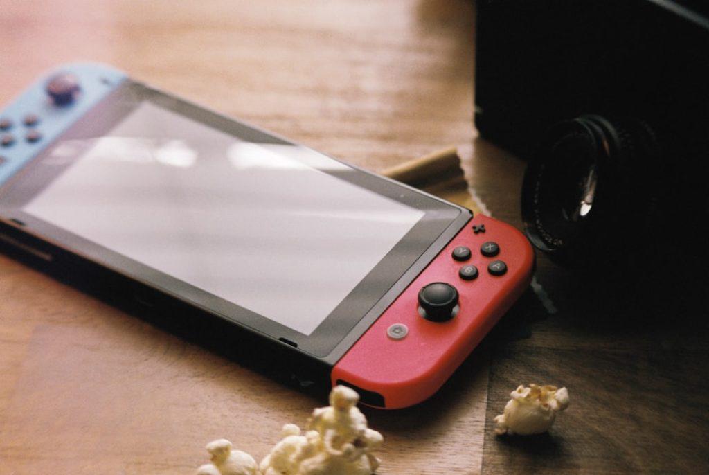 Nintendo Switch jedna je od tri najpopularnije igraće konzole.