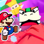 Paper Mario: The Origami King dolazi na Nintendo Switch 17. srpnja