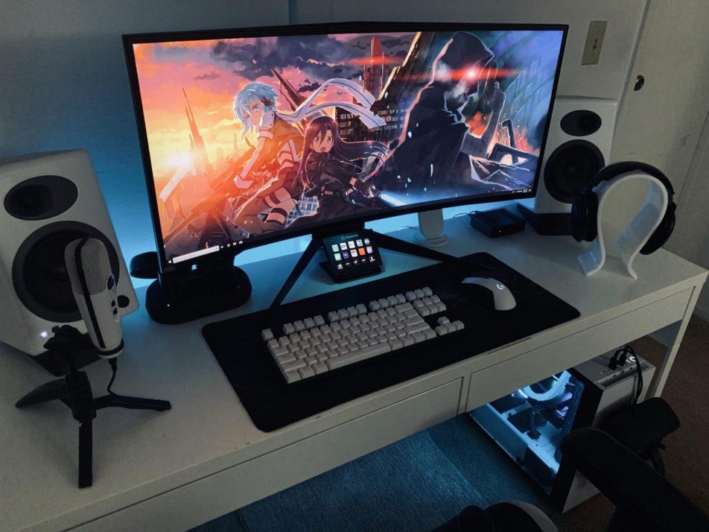 Najbolji gaming monitori u 2020. godini