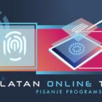Besplatan online tečaj UNITY – PISANJE PROGRAMSKOG KODA