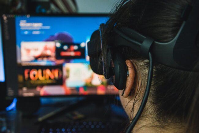 VR naočale