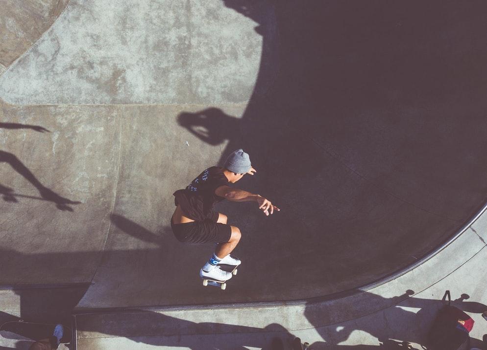 Tony's Hawk Pro Skater 1 & 2