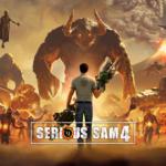 Serious Sam 4: odlična oldschool igra!