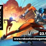 Reboot Online Games Week powered by A1 po�eo je danas