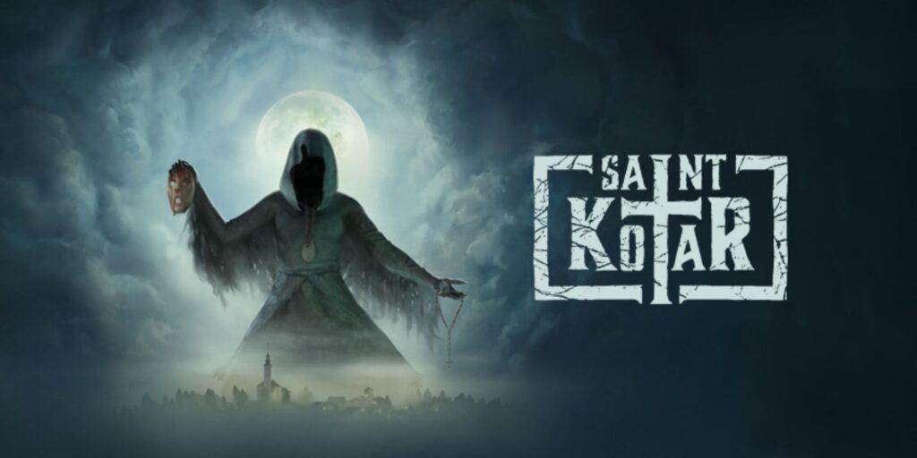 Saint Kotar - prva hrvatska sablasna videoigra