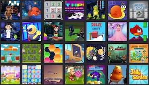 Besplatne online igrice za sve uzraste @ geek.hr