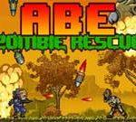 Abe zombi spašavanja