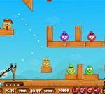 Angry Birds lov