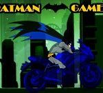 Batman uzbuđenje na kotačima 3D