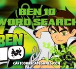 Ben 10 riječ pretraživanje