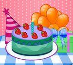 Rođendan bash torta