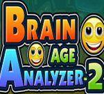 Analitator godina mozga 2