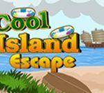 Cool otok pobjeći