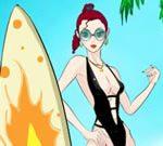 Seksi plaža