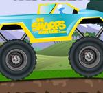 Štrumf čudovište kamion izazov