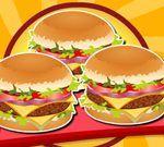 Takeaway burgere