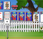 Tom i Jerry Solitaire