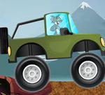 Toms Jungle vožnja