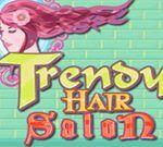 Trendy frizerski salon