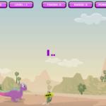 Dinosaurska utrka