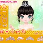 Princeza tijara