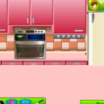 Sara vas uči napraviti pizzu