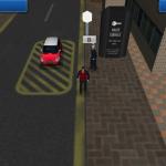 Parkiranje za dzeparac