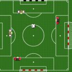 4×4 nogomet