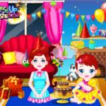 Beba Lulu – rođendan