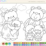 Medvjeđa obitelj