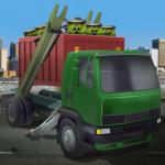 Kamion s radioaktivnim otpadom