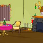 Božićni bijeg
